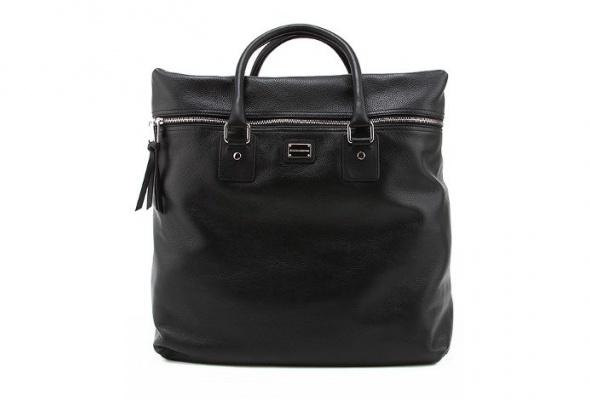 9мужских сумок наосень - Фото №4
