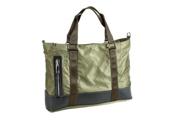 9мужских сумок наосень - Фото №5