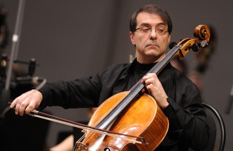 Московский камерный оркестр «Musica Viva»