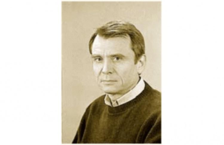 Владислав Федченко