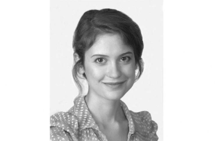 Анна Зайкова