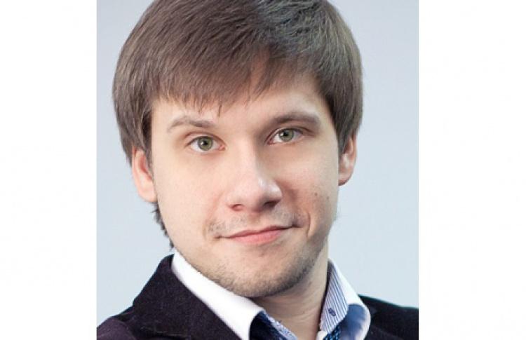 Илья Королев