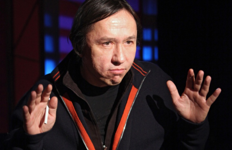 Ренат Давлетьяров: «Япришел вкино постановщиком декораций»