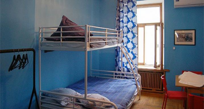 Z-Hostel