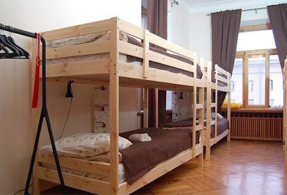 Z-Hostel - Фото №1
