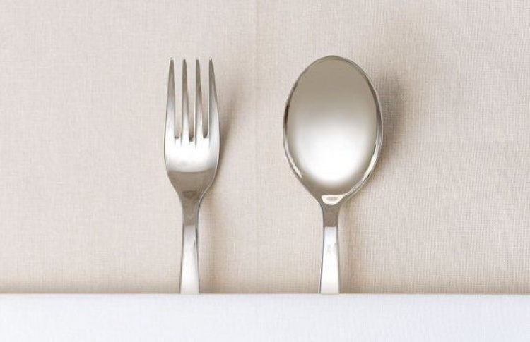 Лучшие рестораны 2012: Меню & Счет