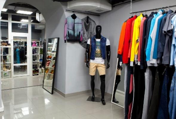 Магазин №8 - Фото №1