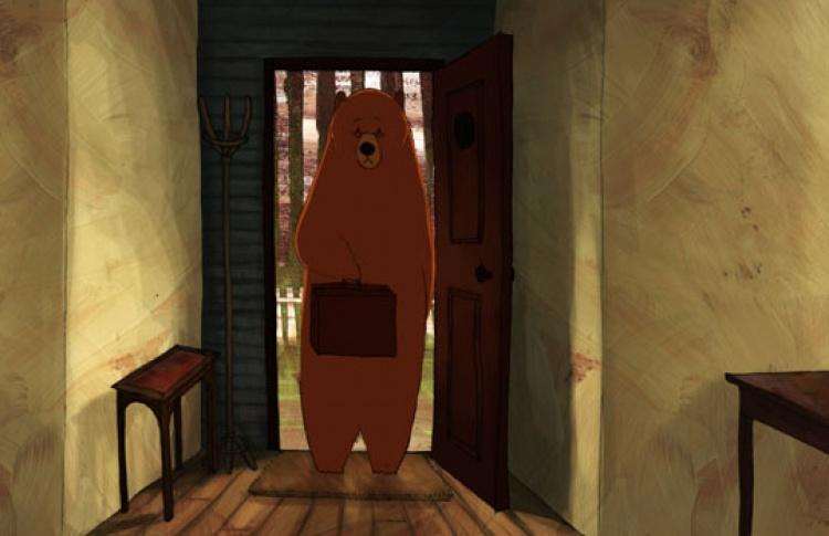 Лучшие фильмы British Animation Awards 2011-2012