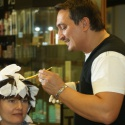 Всалоне Zengo принимает итальянский стилист Джованни Саулино