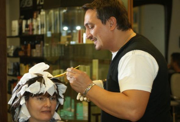 Всалоне Zengo принимает итальянский стилист Джованни Саулино - Фото №0