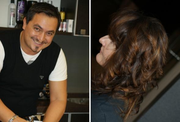 Всалоне Zengo принимает итальянский стилист Джованни Саулино - Фото №4