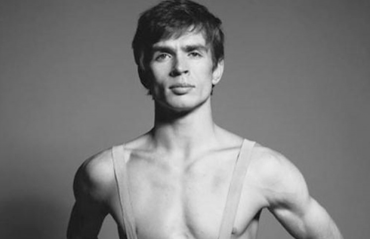 Рудольф Нуреев. Прыжок в свободу