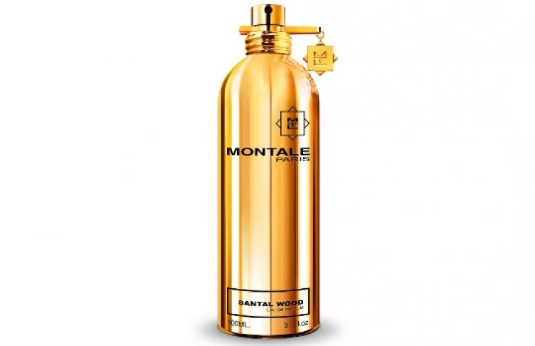 Клиентский день парфюмерной марки Montale