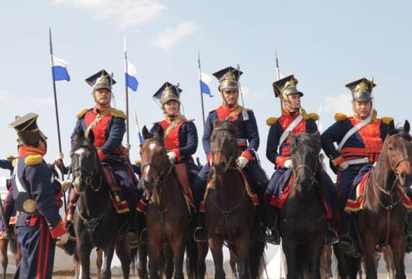 1812: Уланская Баллада - Фото №7