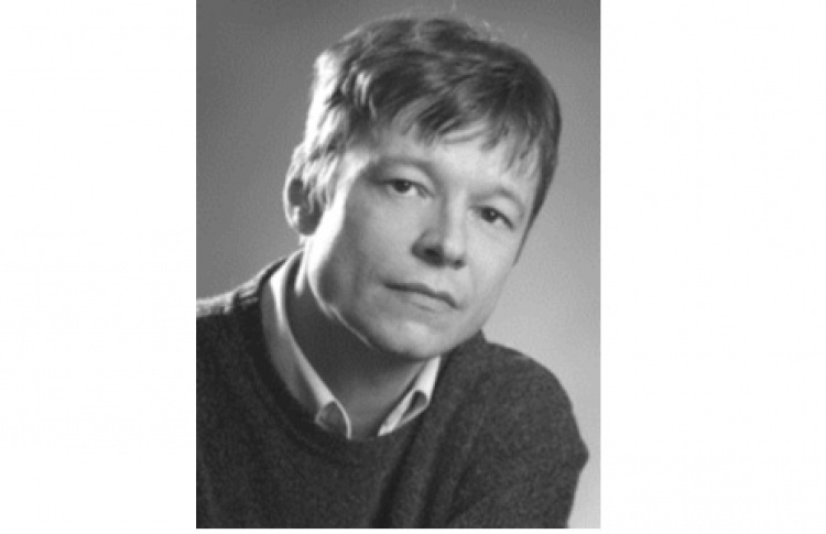 Борис Коростелев