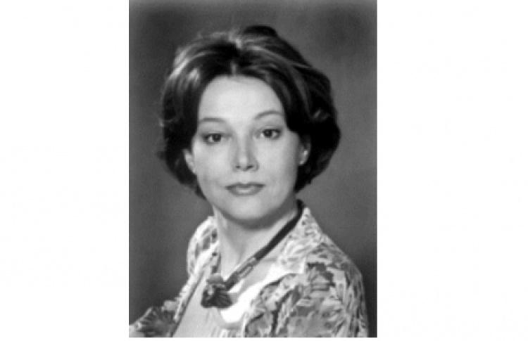 Римма Коростелева