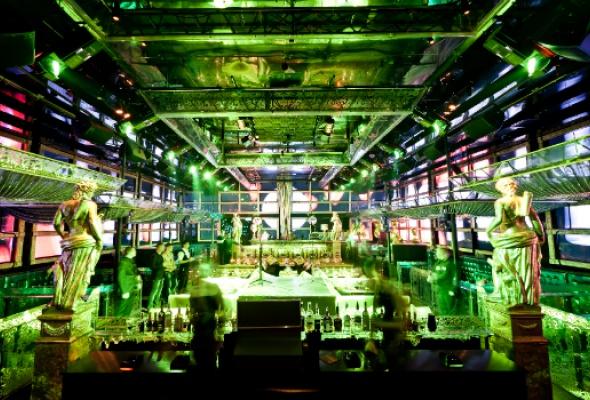 Premier Lounge  - Фото №0