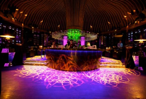 Premier Lounge  - Фото №1