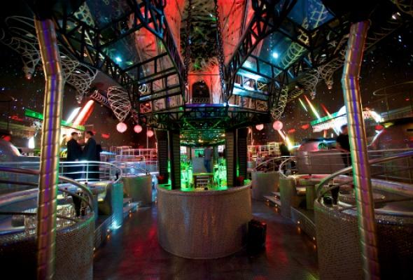 Premier Lounge  - Фото №2