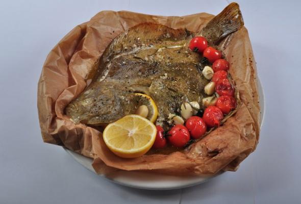 Фестиваль норвежской рыбы - Фото №2