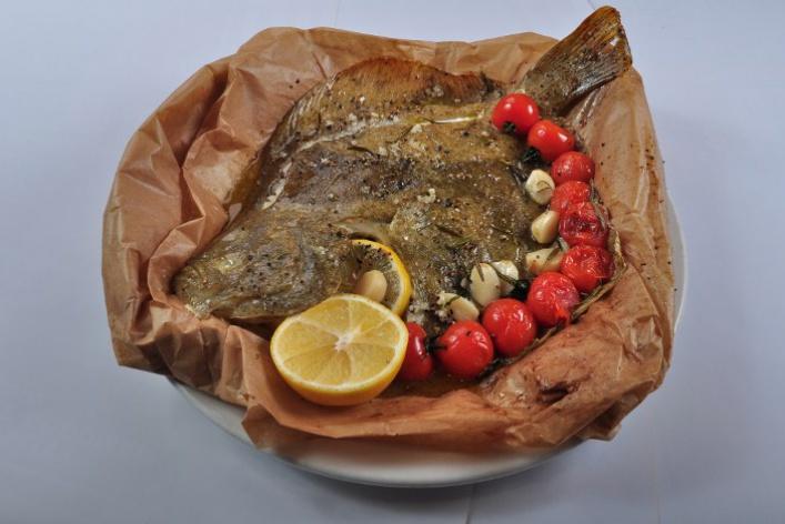 Фестиваль норвежской рыбы