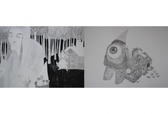 Новое направление: молодое искусство Китая - Фото №0