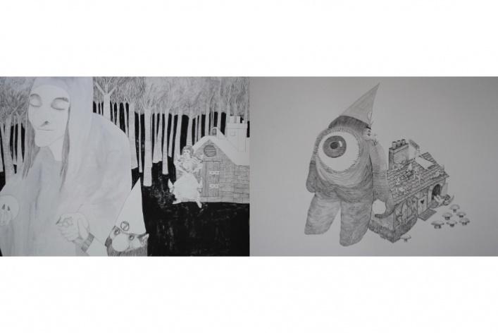 Новое направление: молодое искусство Китая