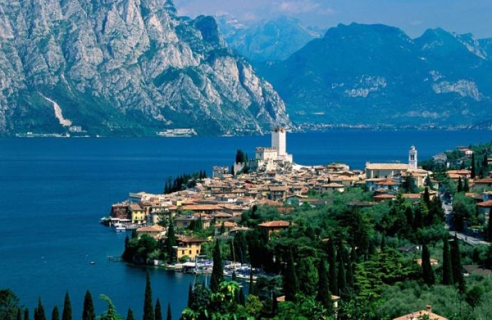 Bosco diCiliegi дарит путешествие вТоскану
