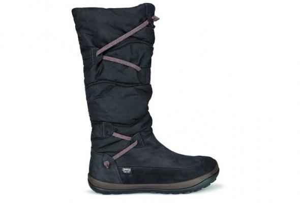 Camper начал делать водонепроницаемую зимнюю обувь - Фото №2