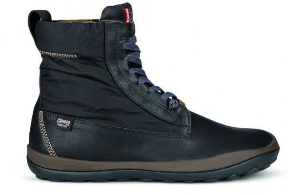 Camper начал делать водонепроницаемую зимнюю обувь - Фото №3