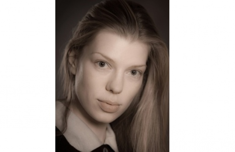 Наталья Рева-Рядинская