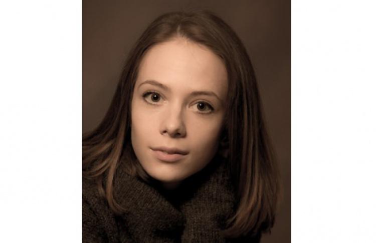 Анна Кармакова