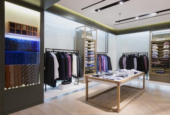ВЦУМе открылся отдел мужской одежды больших размеров - Фото №0
