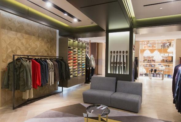 ВЦУМе открылся отдел мужской одежды больших размеров - Фото №2