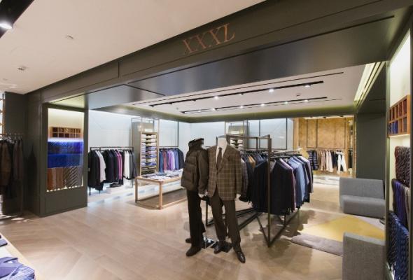 ВЦУМе открылся отдел мужской одежды больших размеров - Фото №4