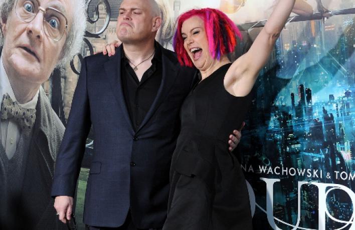 Энди иЛана Вачовски: «Мызаложили дома, чтобы снять этот фильм»