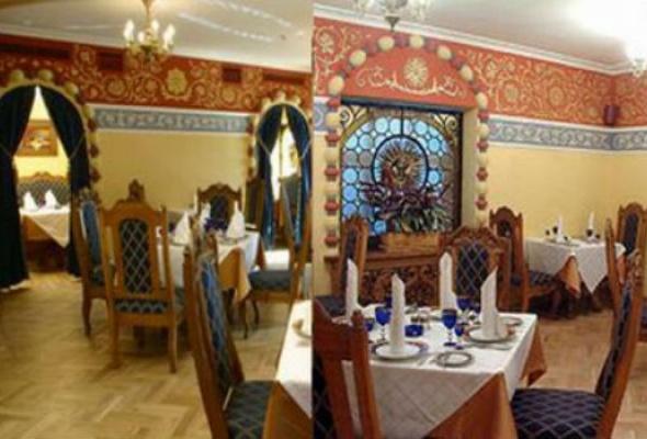 Ресторан при гостинице  - Фото №0