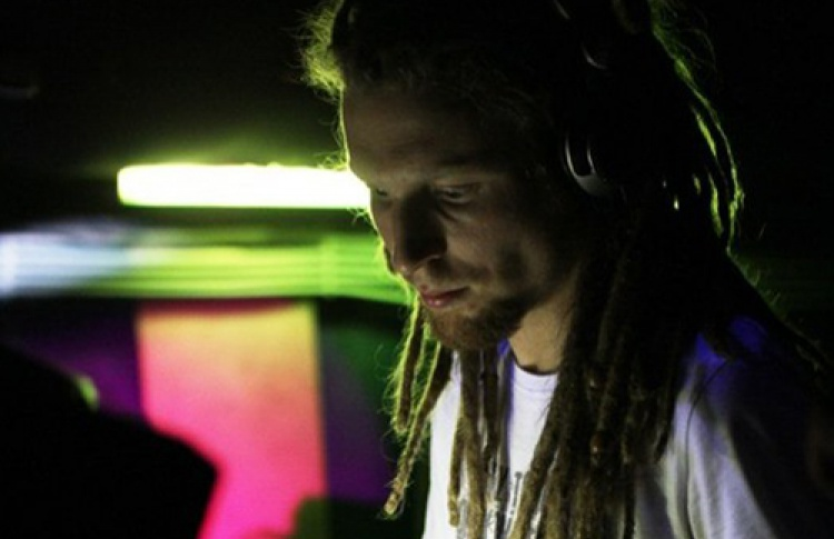 Bass Cafe: DJs Blasta, Boseg, Ekzo, Zhar