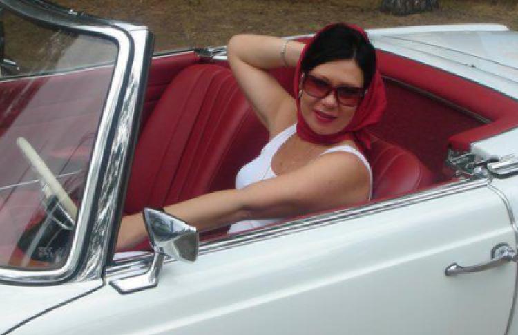 Интервью сИриной Афанасьевой