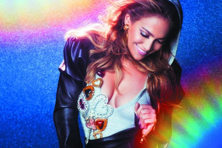 Концерт недели: Дженнифер Лопес