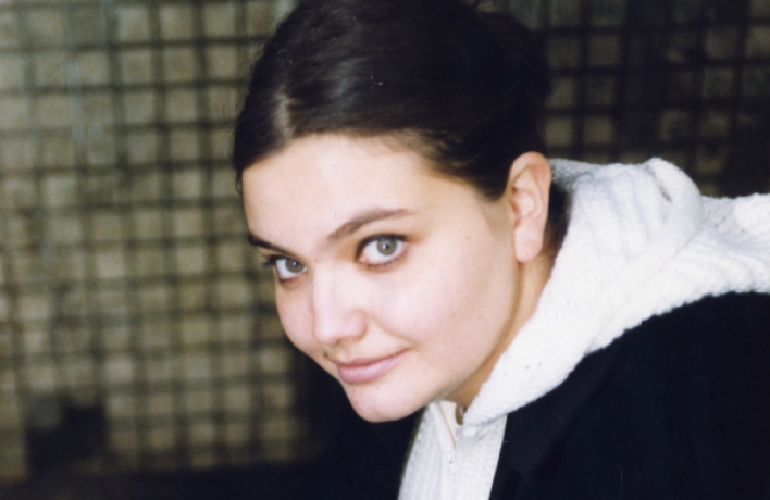 Интервью сРоксаной Шатуновской