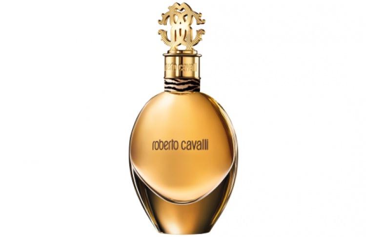 Презентация нового аромата Roberto Cavalli