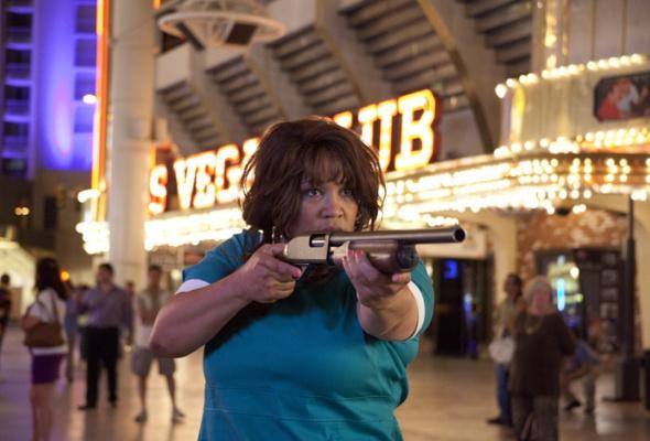 Билет на Vegas - Фото №3