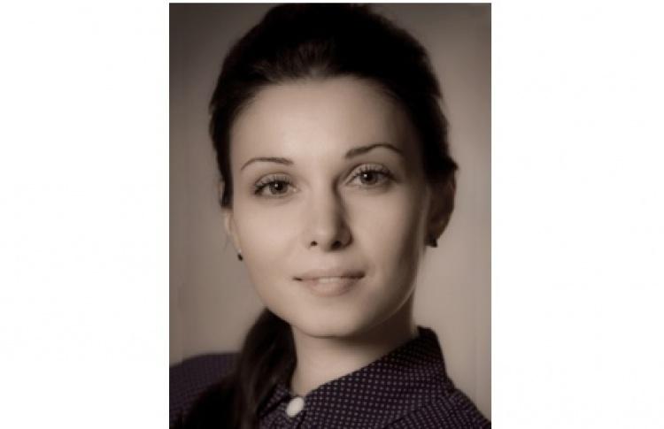 Александра Урсуляк