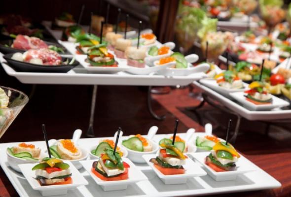 Бранчи вотельных ресторанах - Фото №3