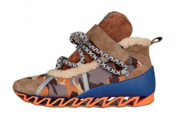10пар мужских демисезонных ботинок - Фото №8