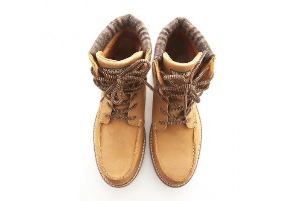 10пар мужских демисезонных ботинок - Фото №9