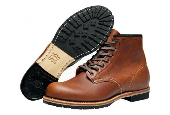 10пар мужских демисезонных ботинок - Фото №1
