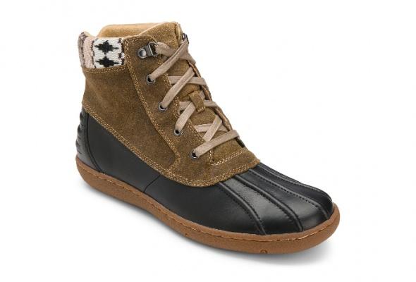 10пар мужских демисезонных ботинок - Фото №5