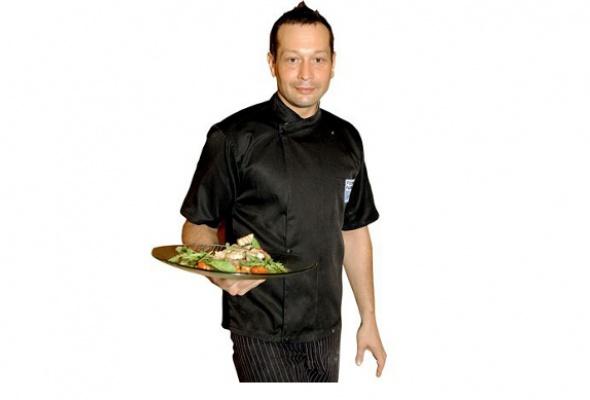 Рецепт: Блюдо изстерляди сбелым столовым вином - Фото №3